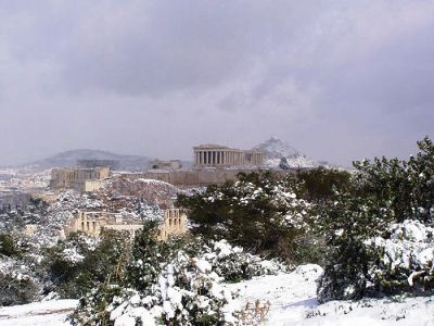 What To Wear In Greece During The Cold Season Looknwalk Greece