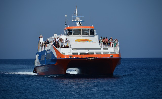 Best Way To Travel Between Athens And Santorini
